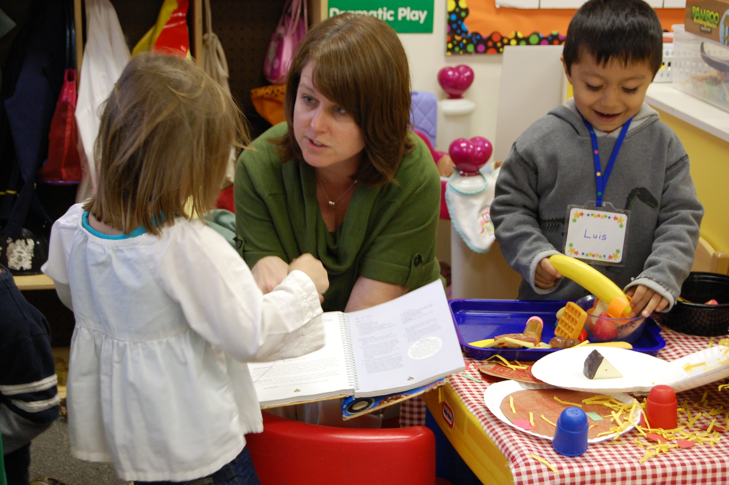 Filling an Assessment Need with the Early Learning Scale: NIEER's New  Preschool Assessment