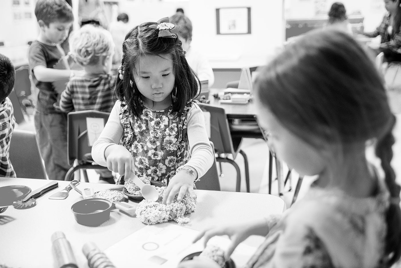 In the News Archive - National Institute for Early Education