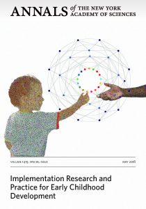 Anyas special issue national institute for early education implementation research and practice for early childhood development malvernweather Gallery