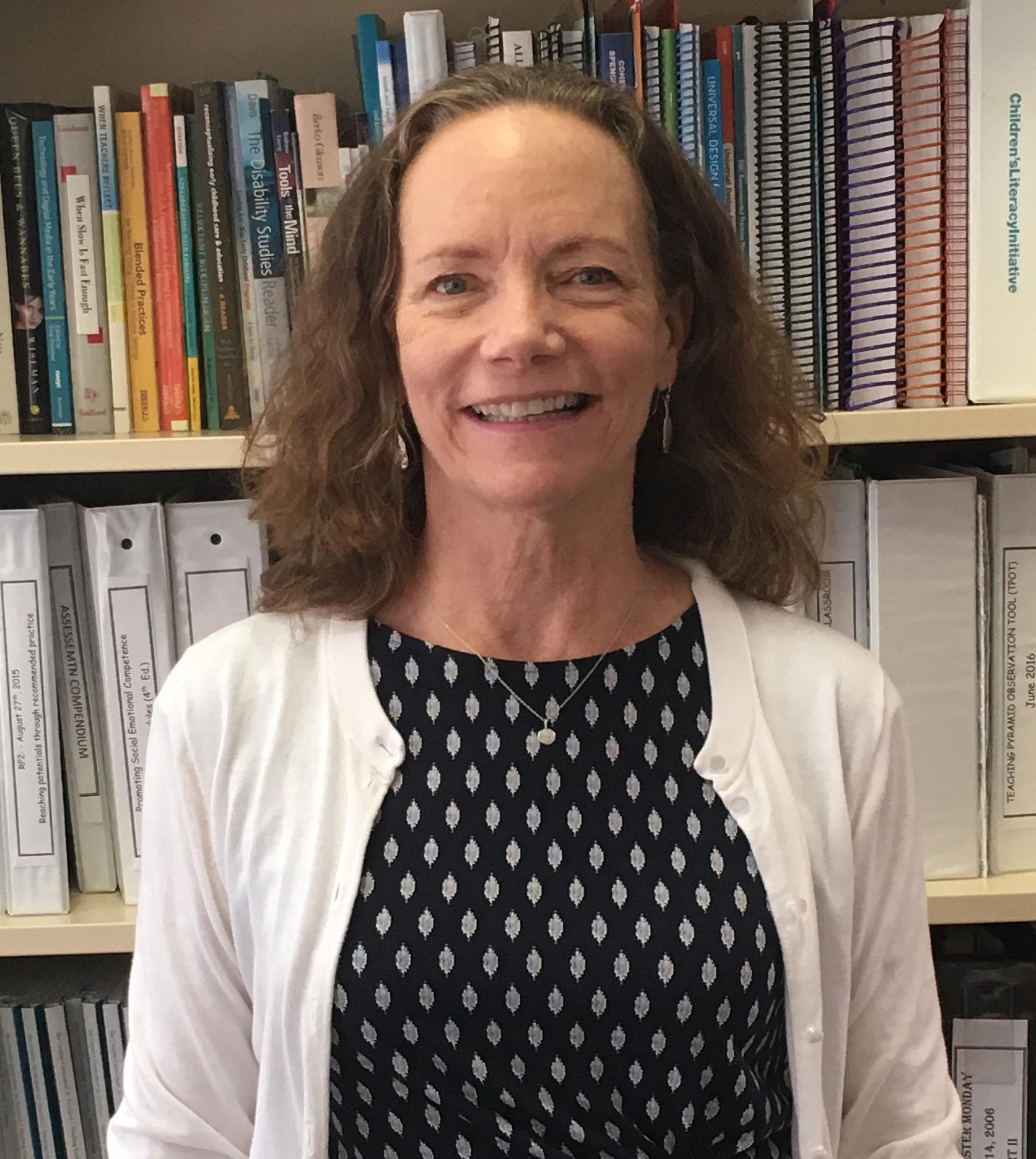 Beth Ann Gardiner